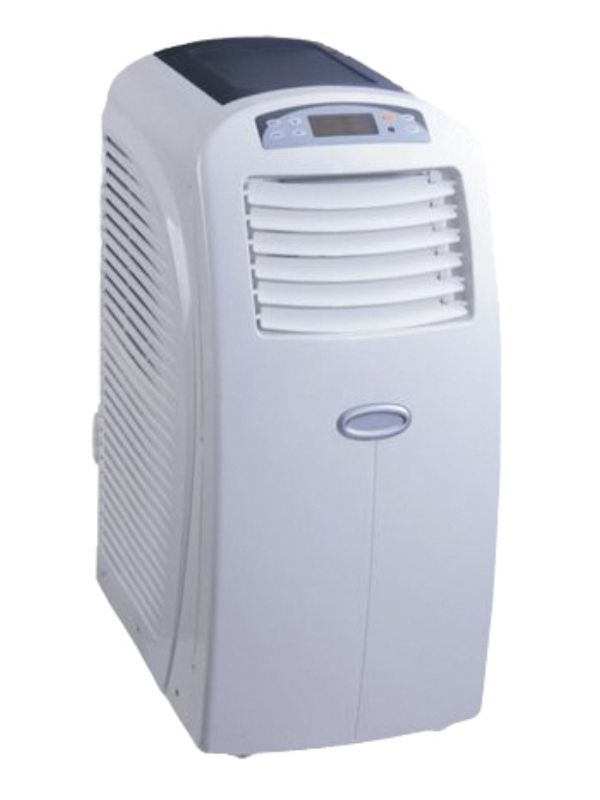 A portable AC offers flexibility to cool any space in your home. Find a great collection of portable air conditioners with different cooling speeds, timer & more.
