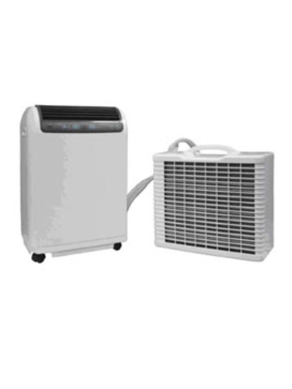 rcs 6000u split portable air conditioner. Black Bedroom Furniture Sets. Home Design Ideas