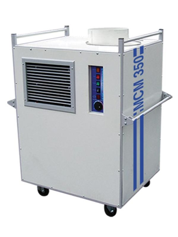 Broughtons Mcm350 Industrial Portable Air Conditioner