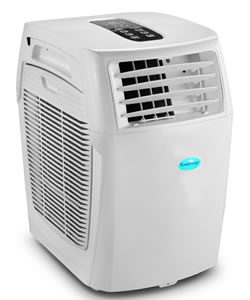 Koolbreeze Climateasy 12NG 3.5kW Portable air conditioner and heater - Click for larger picture