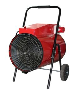 FEH300 Electric Fan Heater - 30.0kW (3 phase) - Click for larger picture