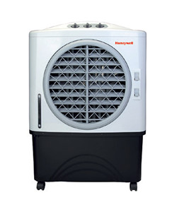 Honeywell CL48PM Evaporative cooler - Click for larger picture