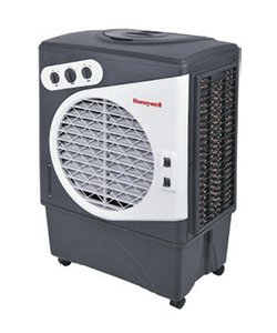 Honeywell CO60PM Evaporative cooler - Click for larger picture