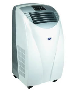 Prem-i-air EH0468 or PKY12 - 12,000 BTU Portable air conditioner - 3.5kW - Click for larger picture