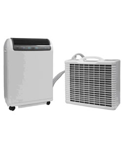 RCS-6000U Split Portable Air Conditioner - 4.69kW - Click for larger picture