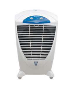 SumoWinter - Evaporative Air Cooler - Click for larger picture
