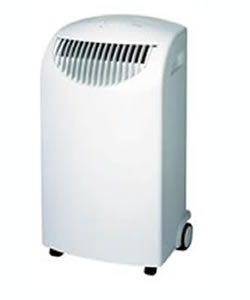 PAC10000D Portable Air Conditioner 2.9kW